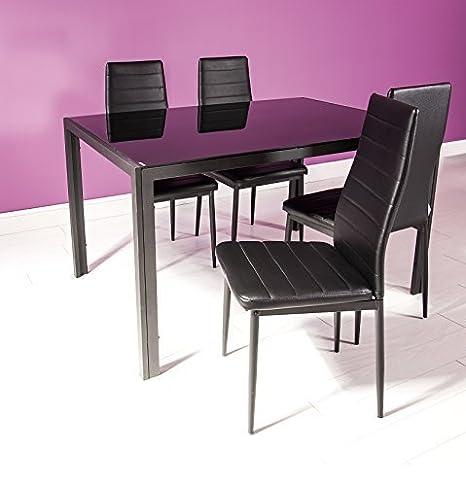 Right Deals UK - Set di mobili per sala da pranzo, composto da ...