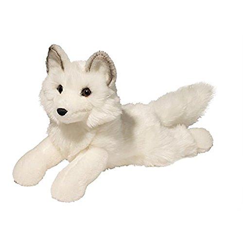 Plush Arctic Fox - Yuki Arctic Fox