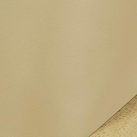 faux leather cream futon cover full 298 amazon    faux leather cream futon cover full 298  home  u0026 kitchen  rh   amazon