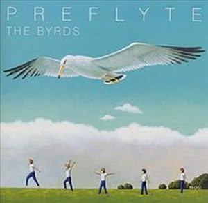Byrds Preflyte Sessions Amazon Com Music
