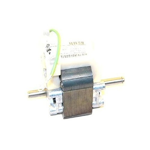 HC21ZE122A - Carrier Furnace Draft Inducer / Exhaust Vent Venter Motor - OEM (Inducer Assembly Part)