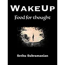 WakeUp - Food for thought
