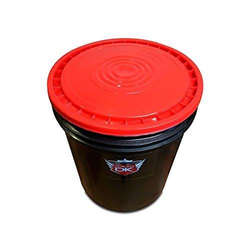 5 gallon bucket detailing - 5