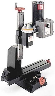 Sherline 5000 - Vertical Milling Machine