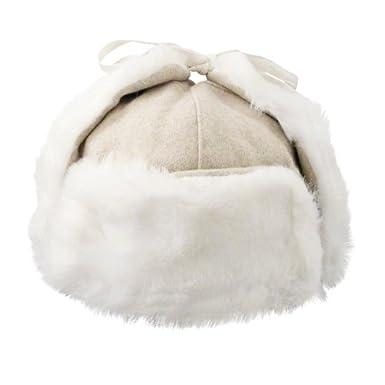 2d331ca5fcd Kangol Men s Wool Ushanka Hat Kangol Men  s Headwear K0102FA