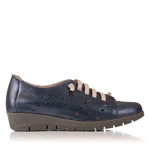 Sneakers Azul Azul Sneakers Zapp Sneakers Zapp Zapp Marino Azul 6391 6391 Marino Marino 1q8qpfw