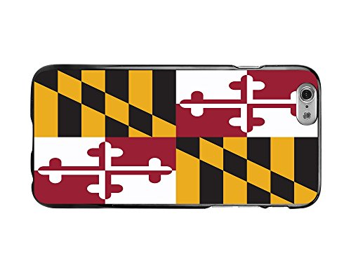 Cellet Black Proguard Maryland iPhone