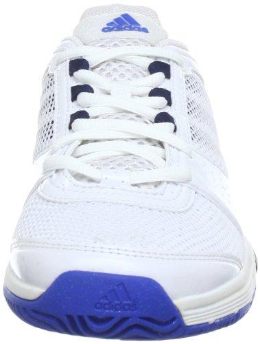 W Collegiate White Ftw Femme Adidas Chaussures Wei Blue running Barricade Navy S12 3 Tennis De Prime Blanc Team qOwBtUfwn1