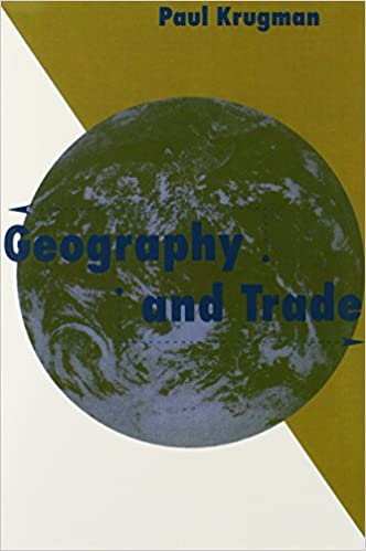 Geography and trade gaston eyskens lectures paul krugman geography and trade gaston eyskens lectures paul krugman 9780262610865 amazon books fandeluxe Choice Image