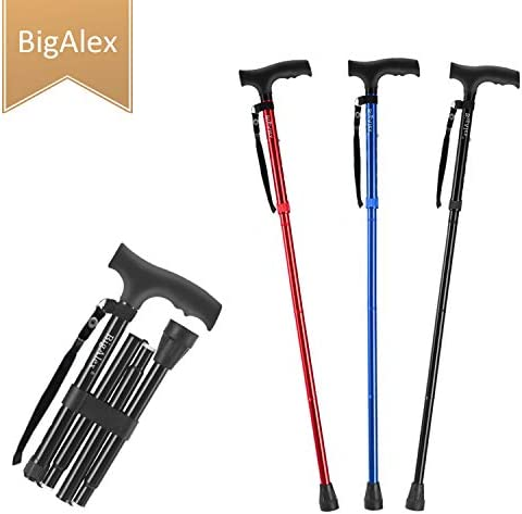 BigAlex Adjustable Collapsible Foldable Lightweight product image