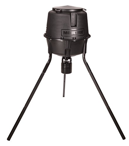 Moultrie Deer Feeder Classic Tripod by Moultrie (Image #1)