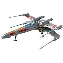 Revell Star Wars SnapTite X-Wing fighter Plastic Model Kit