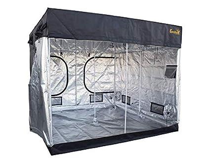 Amazon com : Gorilla Grow Tent GGTLT88 LITE LINE, 8' x 8' (No