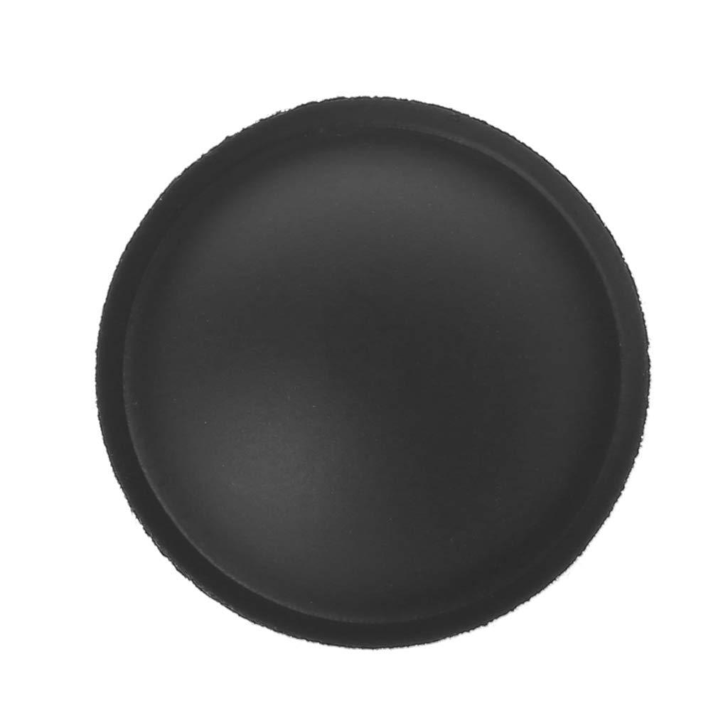 2 pz altoparlante antipolvere 35 mm ~ 75 mm altoparlante woofer altoparlante cupola carta para-polvere cono copertura