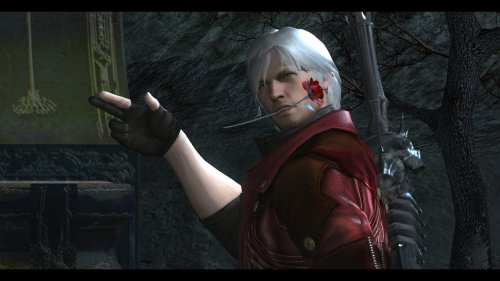 Capcom Devil May Cry 4 Ps3 Juego Ps3 Amazones