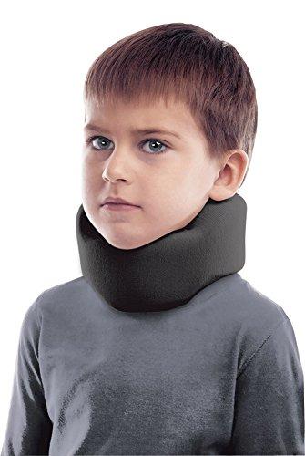 TOROS-GROUP Ergonomic Cervical Collar/Neck Support Brace/100% - Cotton Liner - Child/Neck 3
