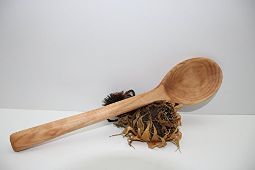 Hand Carved Wooden Maple Spoon - Hand Carved Wooden Spoons Shopping Results
