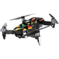 MightySkins Skin for DJI Mavic Air Drone - Cocktail Therapy   Min Coverage Protective, Durable, and Unique Vinyl Decal wrap cover   Easy To Apply, Remove, and Change Styles   Made in the USA