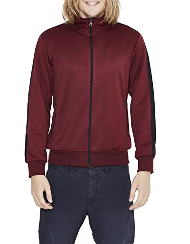 bordeaux Jepolly Cappotto Marron Celio Uomo IZ8WUwqI