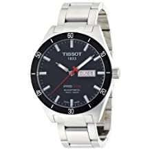 Tissot Men's T0444302105100 PRS 516 Stainless Steel Watch