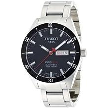 Amazon.com: Tissot Men's PRS 516 automatic watch