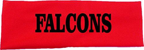 KYS Falcons Cotton Stretch Headband