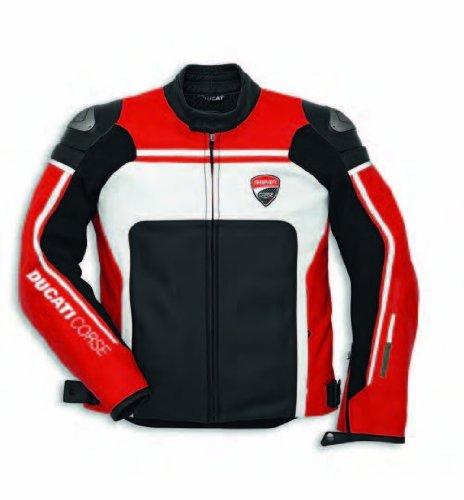 Ducati Leather Jacket - 9