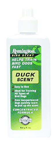 Unisex Scent - Coastal Pet R1850 DUC04 Duck Training Scent, 4-Ounce