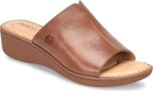 Born - Womens - Bernt (Handcrafted Shoes Born)