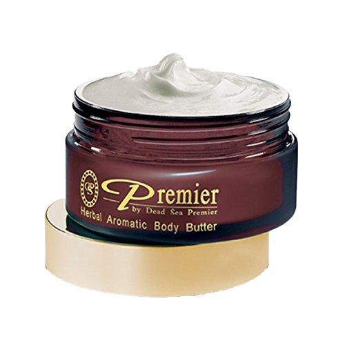 Premier Dead Sea Body Butter Passion Fruit Scent (Sea Fruit)