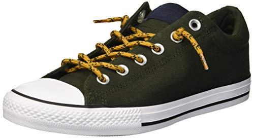 Converse Boys' Chuck Taylor All Star Street Slip