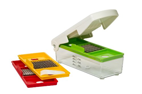Prepworks from Progressive International GPC-4000 Fruit and Vegetable Chopper image