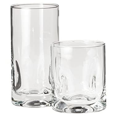 Threshold Telford Tumbler Set of 12