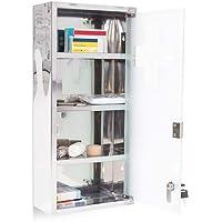 Armario para medicamentos Acero Con puerta magnética 27