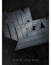 Rock Legend [Boxset Includes Six CD's & One DVD]
