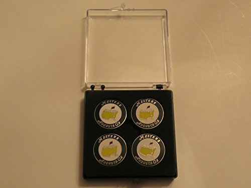 MASTERS Golf Tournament MARKERS Masters product image