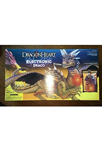 Dragon Heart Electronic Draco