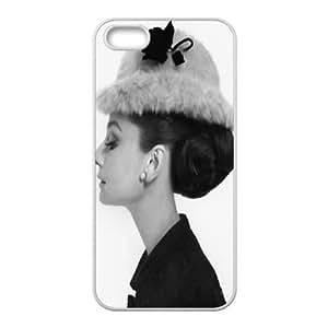 Generic Case Audrey Hepburn For iPhone 6 4.7, 6 4.7 446 4.7C6T86 4.726