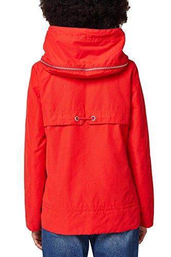825 Orange Arancione Donna Esprit Giacca red wSZX7aq