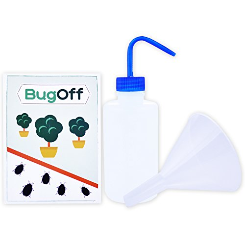 bugoff-diatomaceous-earth-powder-duster-with-funnel-and-instructions-250-ml