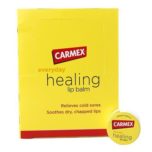 Carmex Everyday Healing Lip Balm - 4