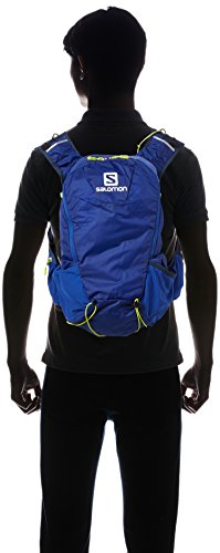 Salomon Skin Pro 15 Set Corsa Backpack - AW17 - Taglia Unica