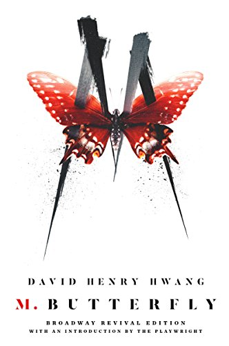 M. Butterfly: Broadway Revival Edition