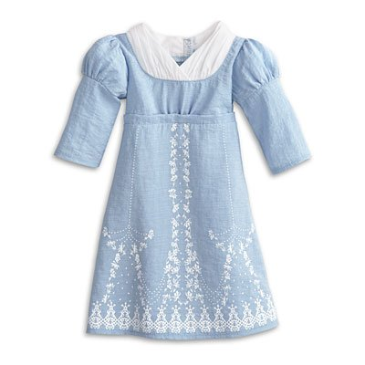 American Girl Caroline - Caroline's Birthday Dress by American Girl