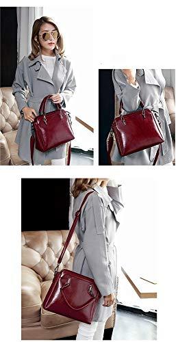 shoulder XNQXW Bolsos handbag bandolera slant Handbag B qxHx74wv