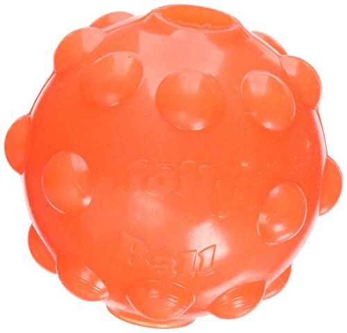 Jolly Pets 3 inch Jumper Orange