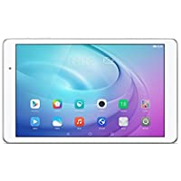 Huawei MediaPad T2 10.0 Pro Wi-Fi model [White](WIFI ONLY)(Japan Import-No Warranty)