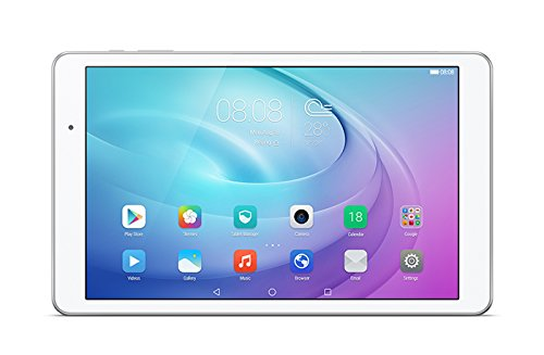 Huawei MediaPad T2 10.0 Pro Wi-Fi model [White](WIFI ONLY)(Japan Import-No Warranty)