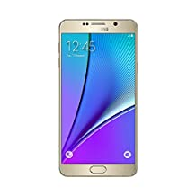 Samsung Galaxy Note 5 SM-N920V 32GB Gold Smartphone for Verizon (Certified Refurbished)