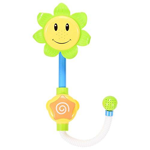 kids toy shower head - 1